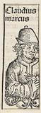 Claudius Marcus