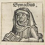 Quintus Aurelius Memmius Symmachus