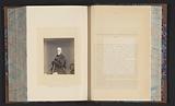Portrait of Sir Frederick Pollock