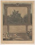 Allegory of the French Constitution of 1791