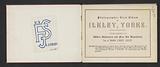 Photographic view album of Ilkley, Yorks