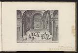 Cappella Paolina in the Santa Maria Maggiore in Rome