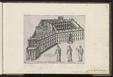Palazzo Borghese in Rome