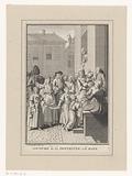 Pentecost in The Hague