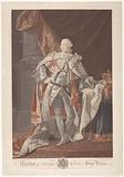 Portrait of George III of the United Kingdom