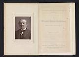 Portrait of William Ewart Gladstone