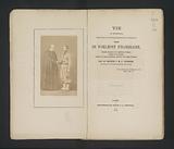 Vie de Monsignor Édouard-Antoine-Emmanuel-Ghislain baron de Woelmont D'Hambraine / par F-M-J Lefebvre