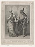 Gunther and Brunhilde