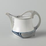 Teapot from the 'Saxonia' coffee and tea set