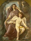 Eros et Musa