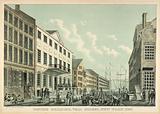 Tontine Building, Wall Street, N Y, 1797