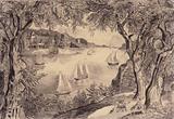 A Surburban Retreat