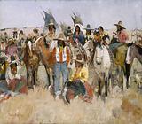 Jicarilla Apache Fiesta