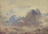 The Almighty's Own, An Impression of the High Andes