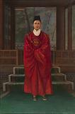 King of Korea