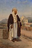 Kabyle Algerian