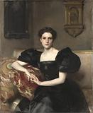 Elizabeth Winthrop Chanler (Mrs John Jay Chapman)