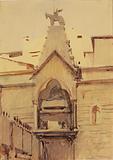 Tomb of Verona