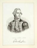 Major General Lee