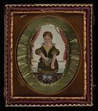 Eliza Osgood Peabody, Age 6
