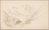 Monte Rosa from Ceppomorelli