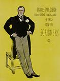 Charles. Dana. Gibson. /Is. One. Of. the. Illustrators. /in. this. Month's/Scribner. S.