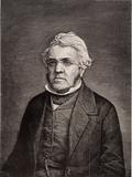 Portrait of Thackery