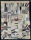Untitled (String Quilt)