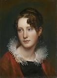 Portrait of Rosalba Peale
