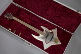 Bootsy Collins Space Bass guitar owned by Bootsy Collins