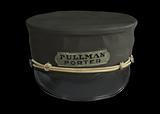 Uniform cap for a Pullman Porter