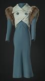 Costume vest by Diana Ross as Billie Holiday in Lady Sings the Blues
