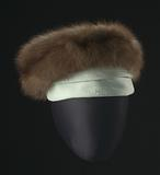 Costume hat worn by Diana Ross as Billie Holiday in Lady Sings the Blues