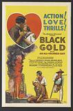 Poster for Black Gold