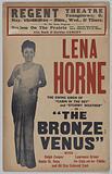 Window card for The Bronze Venus