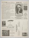 Herald for The Crimson Skull