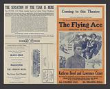 Herald for The Flying Ace