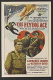 Poster for The Flying Ace