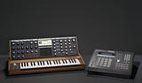 Minimoog Voyager synthesizer used by J Dilla