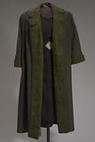 Green coat worn by Oprah Winfrey as Sofia in The Colour Purple