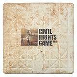 First base used in Inaugural Civil Rights Game