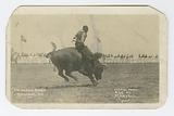 California Rodeo, Salinas, 1919