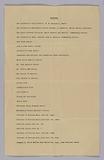 Souvenir program for Wilma Rudolph Day