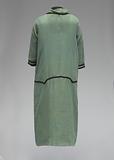 Dress worn by Marie Monroe of Rosewood, Florida