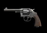 M1917 Revolver issued by US Army during WWI to Charles H. Houston.
