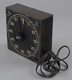 Darkroom timer from the studio of H. C Anderson.