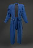 """Jacket and pants worn by MC Hammer in music video for """"They Put Me in the Mix"""""""