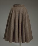 Culottes designed by Arthur McGee