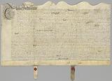 Deed of sale between William Walker and John and Joan Gunston