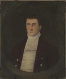 Portrait of John Westwood
